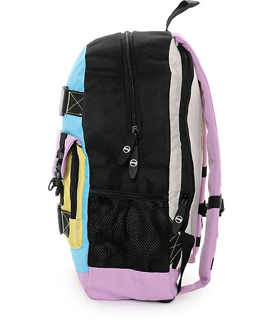 Penny Pouch Pastel 20L Backpack
