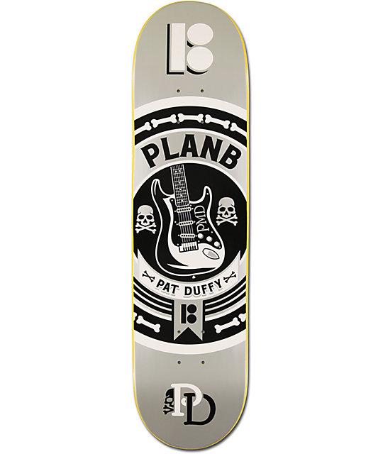 Plan B Duffy Crest 2 8.0