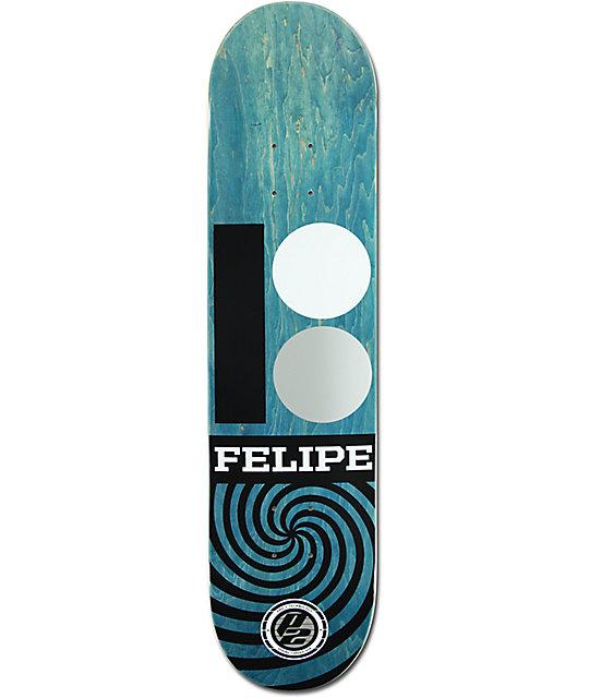 Plan B Felipe OG RMX P2 7.625