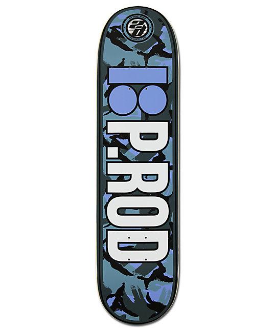 Plan B P-Rod Urban P2 8.0