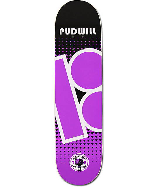 Plan B Pudwill Contest 8.0