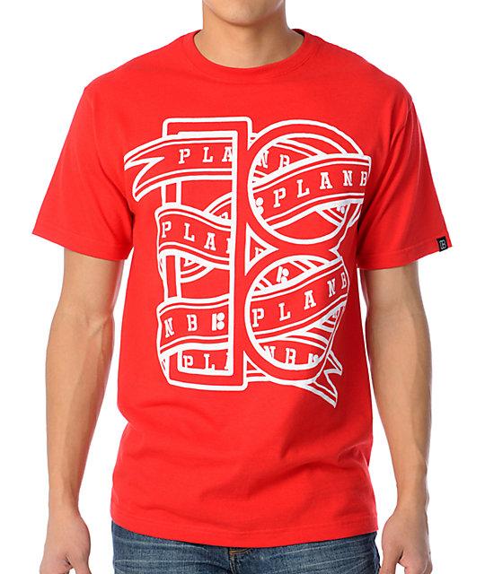 Plan B Ribbon T-Shirt