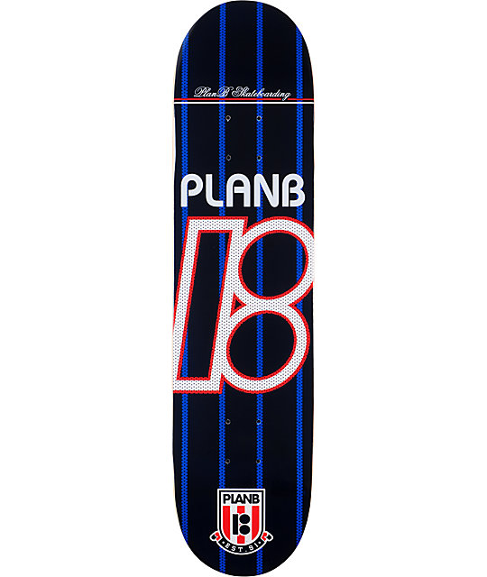 Plan B Team Union 7.75