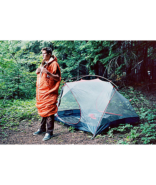 Poler Stuff Napsack Black Sleeping Bag