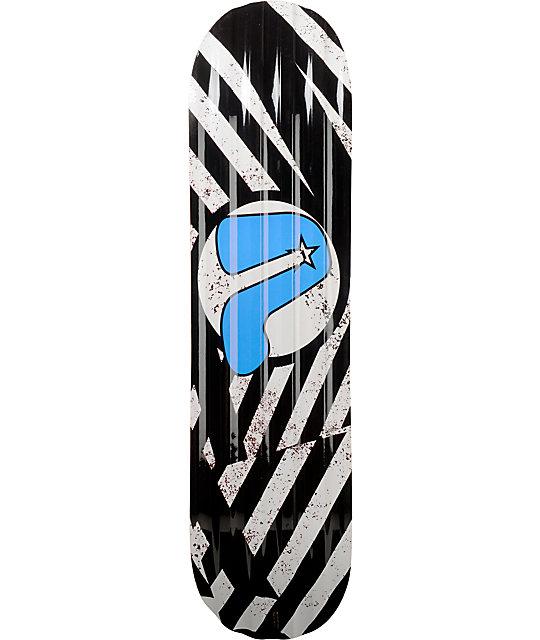 Premier Vertigo Blunt 35 Wood Snowskate