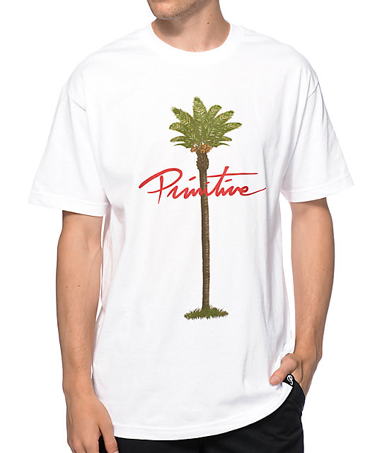 Primitive Coconut T-Shirt