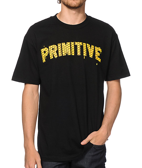 Primitive Colony T-Shirt