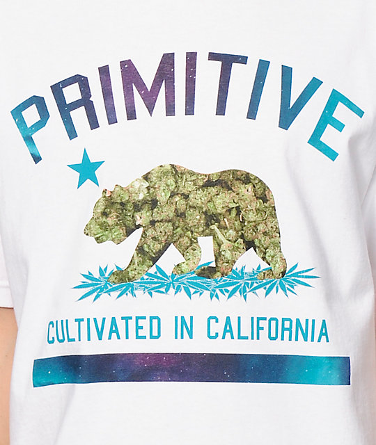 Primitive Cultivated Lights T-Shirt