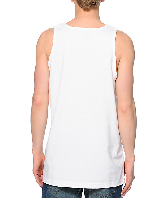Primitive LA City Lights Tank Top