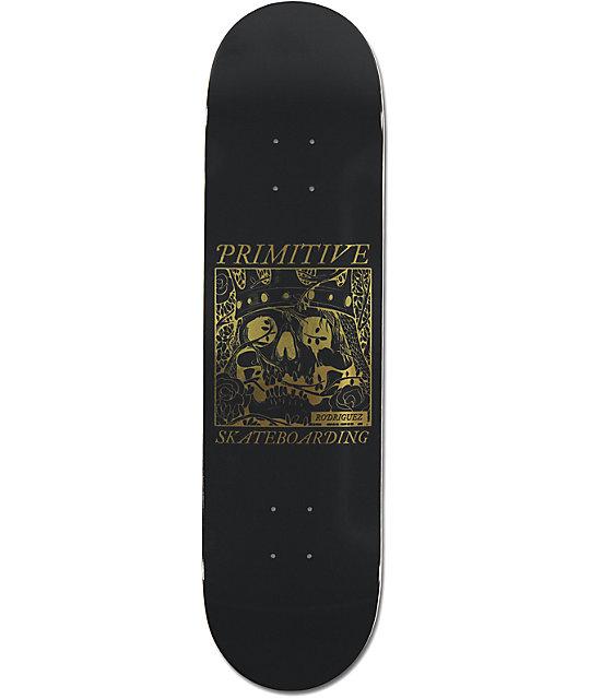 Primitive Rodriguez Skull King 8.125