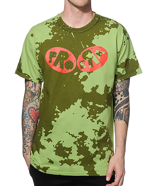 Pro Era Melon Camo T-Shirt
