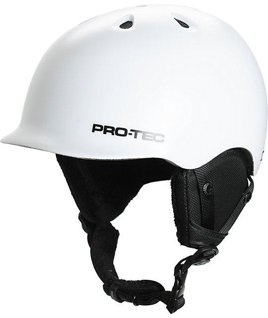 Pro-Tec Riot Snowboard Helmet