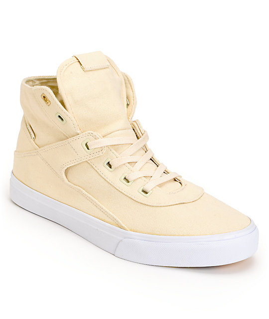 project canvas primary high canvas shoes