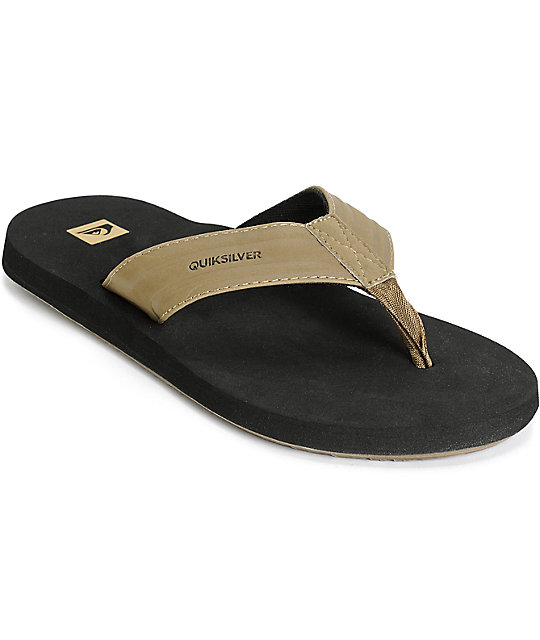 Quiksilver Monkey Wrench Sandals