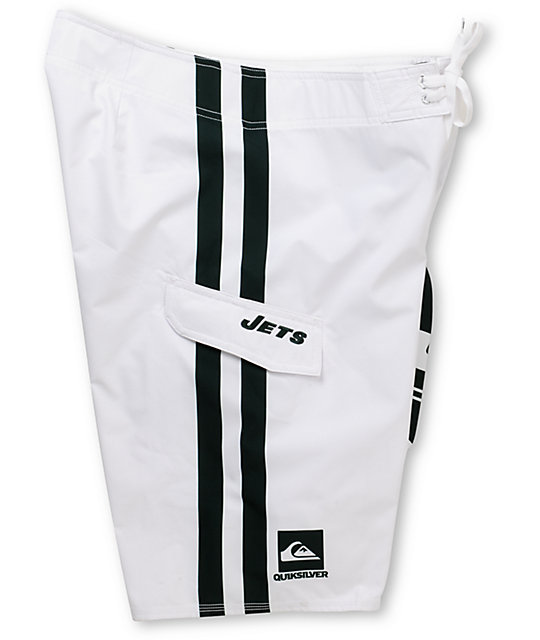 Quiksilver New York Jets NFL 22 Board Shorts
