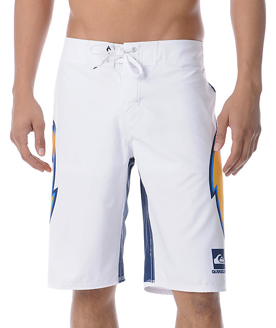 Quiksilver San Diego Chargers NFL 22 Board Shorts