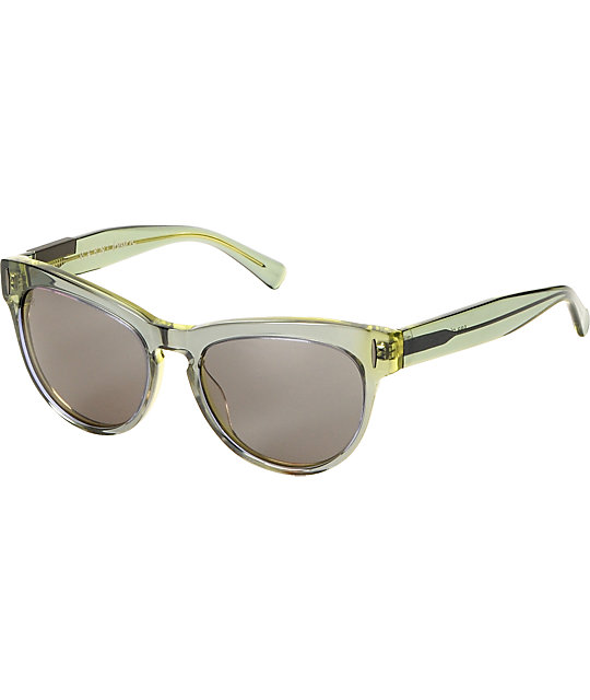 RAEN Optics Breslin Sea Glass Sunglasses