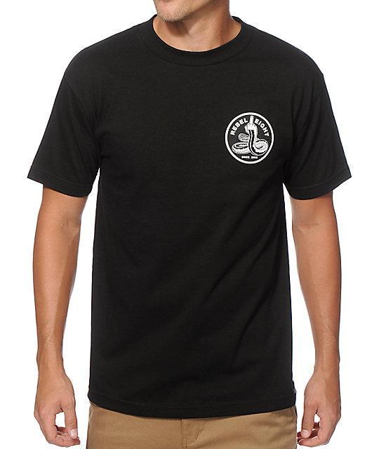 Rebel8 spineless fuck t shirt zumiez for Get fucked t shirt