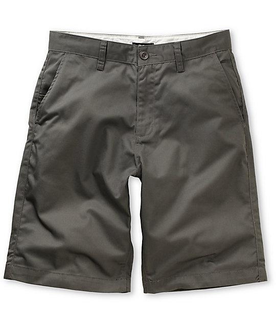 RVCA Americana 2 Charcoal Shorts