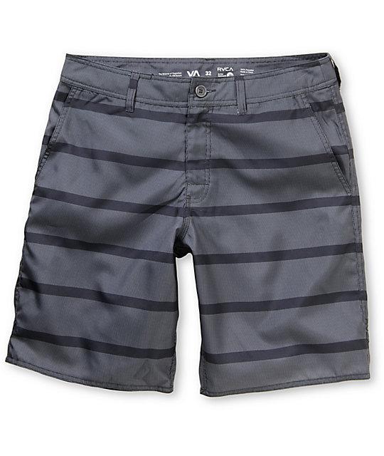 RVCA Bowery 20 Hybrid Shorts