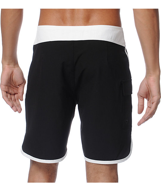 RVCA Eastern Bane 18 Board Shorts