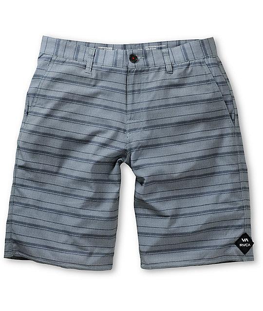 RVCA Hibro Hybrid Shorts