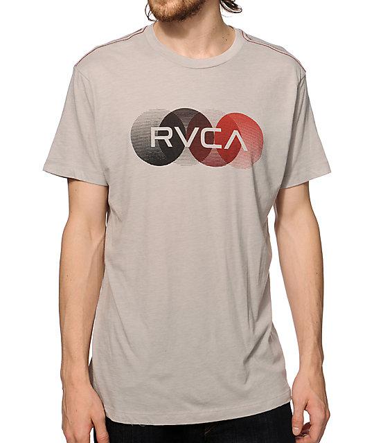 Rvca Womens Shirts