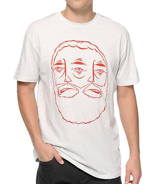 Rvca triclops t shirt at zumiez pdp for Rvca t shirt dress