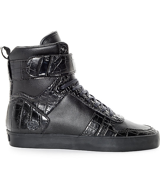 Radii Vertex Shadow Python Shoes