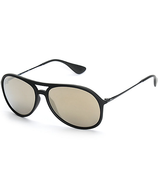 ray ban sunglasses zumiez  ray ban alex sunglasses