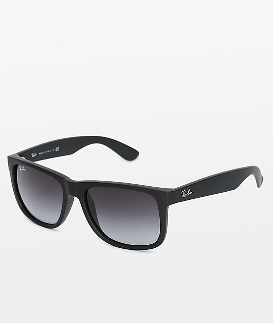 Ray Bans Sunglasses  ray ban justin grey grant sunglasses at zumiez pdp