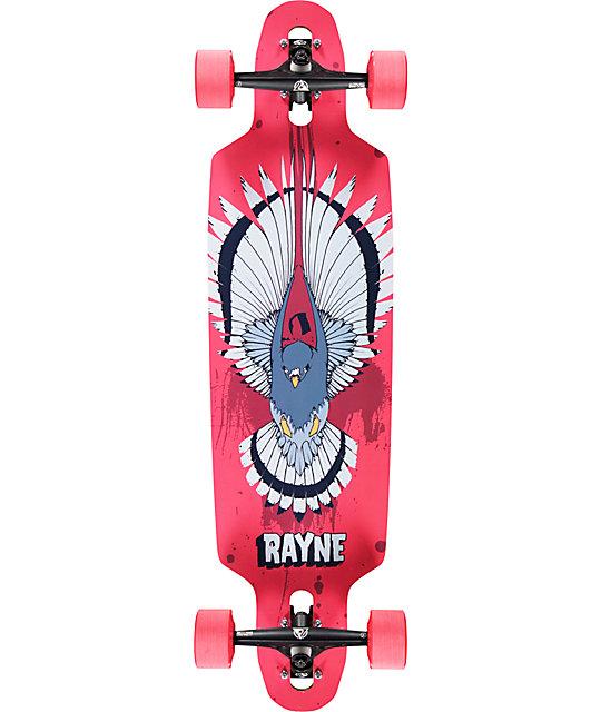 Rayne Flight Red Hawk 35