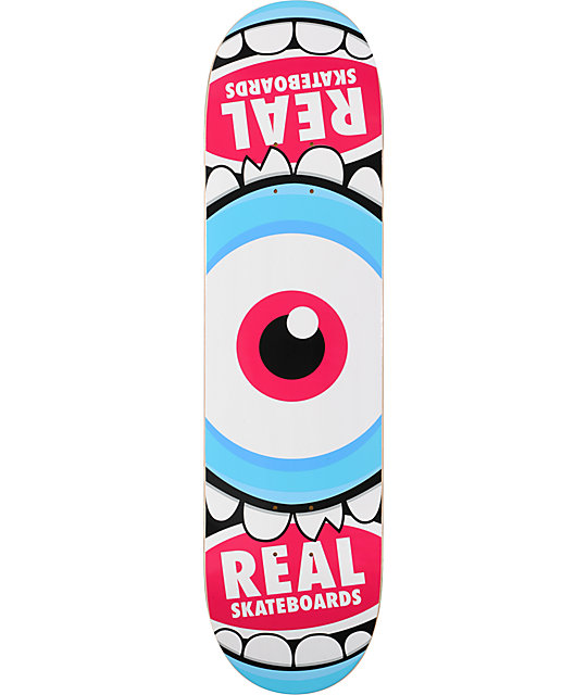Real Greg Mike Cyclops 8.125