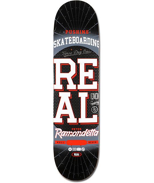 Real Ramondetta Pushing R1 8.06
