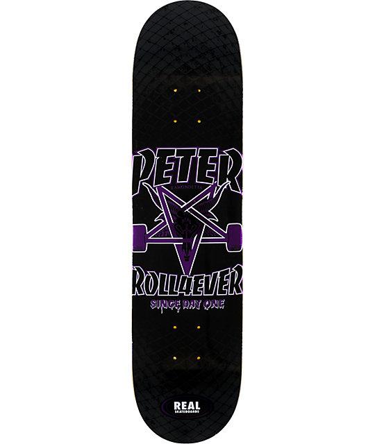 "Real Ramondetta Skategoat R1 7.81""  Skateboard Deck"