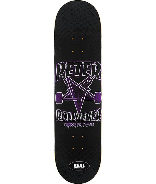"Real Ramondetta Skategoat R1 8.18""  Skateboard Deck"