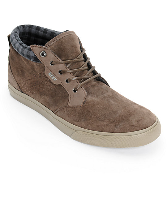 Reef Outhaul LS Shoes