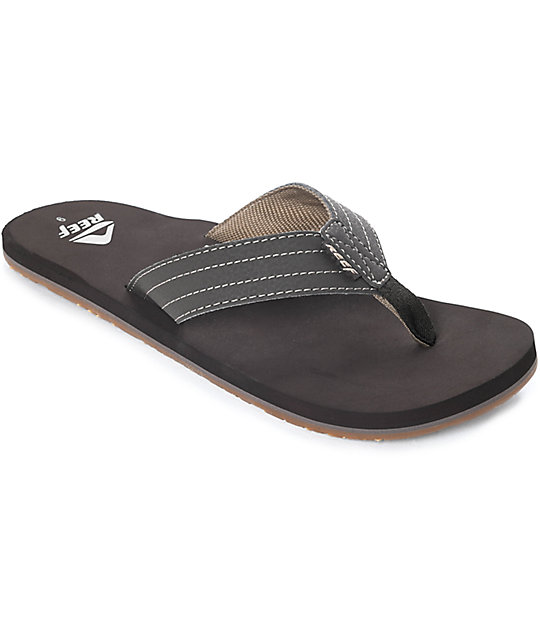 Brilliant Reef Stash  REEF Sandals With Free Shipping Amp No Sales Tax