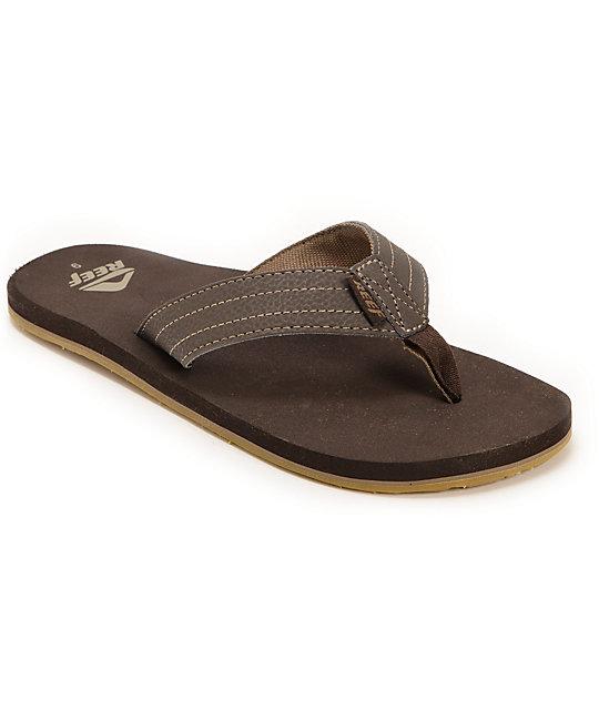 Beach Sandals: Reef Sandals Zumiez