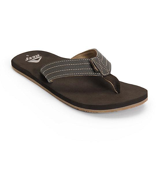Reef Quencha TQT Sandals