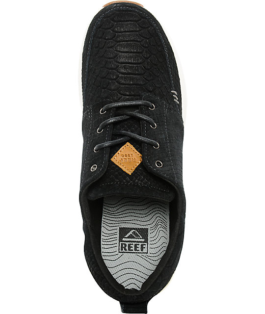 Reef Rover Low LX Shoes