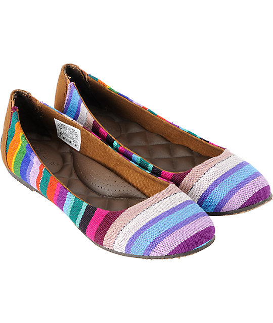 531642aba9cc Reef tropic bella costa color stripe slip on shoes zumiez jpg 540x640 Reef  skate shoes three
