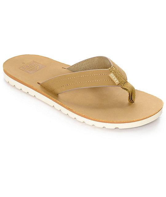 Reef Voyage LE Sand Sandals