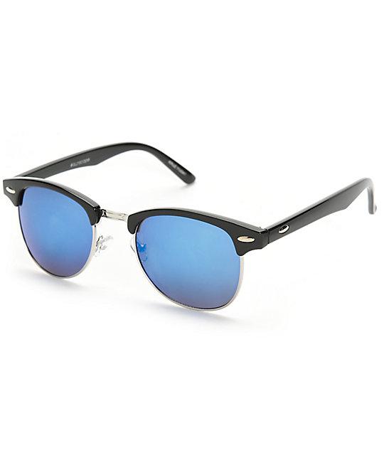 Aviator Sunglasses For Men Black 2017