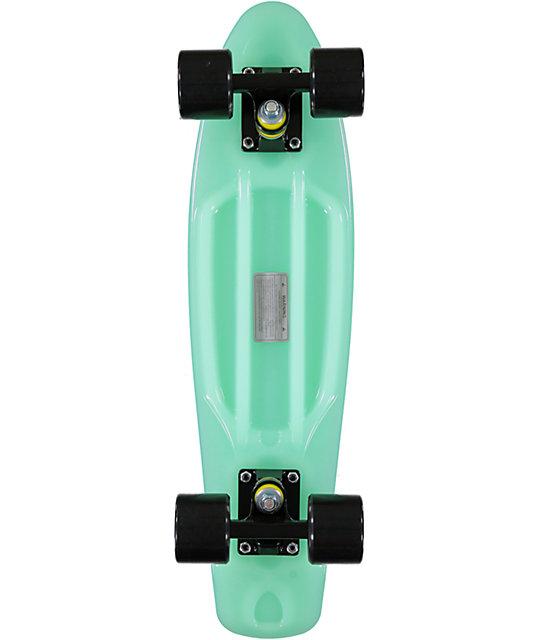 Retro Skateboards Glow In The Dark 22.5