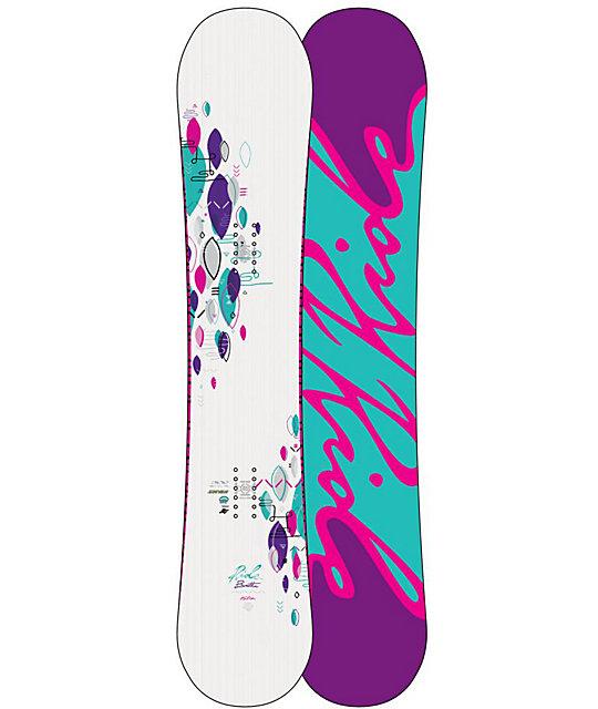 Ride Baretta 151cm Womens Snowboard