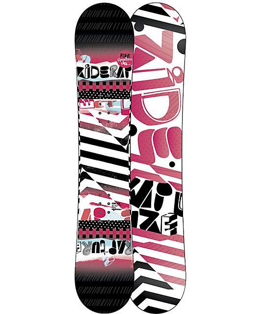 Ride Rapture 143cmWomens Snowboard