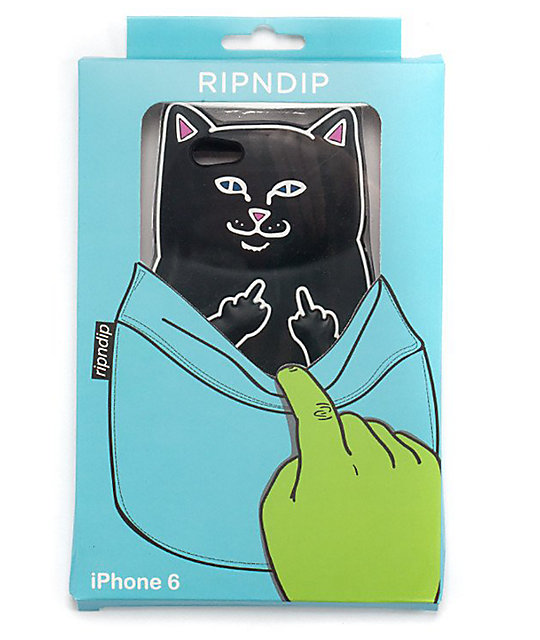 RipNDip Lord Jermal IPhone 6 Case