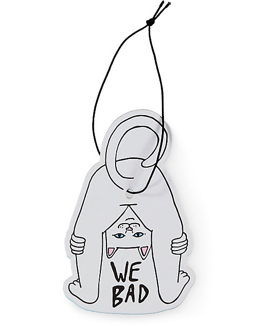 RipNDip We Bad Cat ambientador