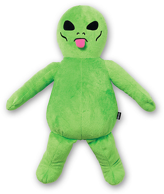 RipNDip We Out Here Plushie